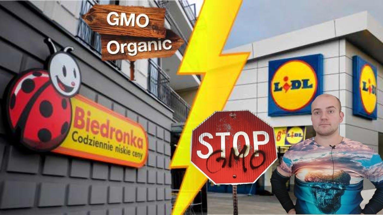 ГМО, качество и цены на ПОЛЬСКИЕ ПРОДУКТЫ. Еда из Biedronki и Lidla в ПОЛЬШЕ 2020