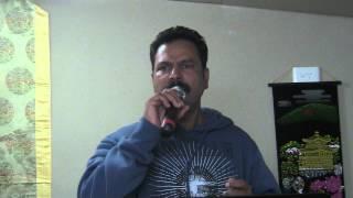 Bare Bare Karaoke Sung by Laxman