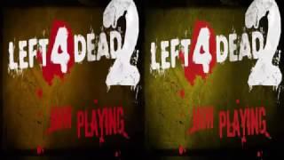 Left 4 Dead 2: Uncensored Intro VS Censored intro