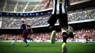 FIFA 11 Trailer(http://bit.ly/1xVH The best-selling and most critically-acclaimed football game of all time returns for a new season -and it's still on top form., 2011-10-26T16:18:50.000Z)