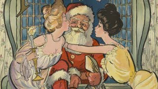 When Santa Was A Sex Symbol