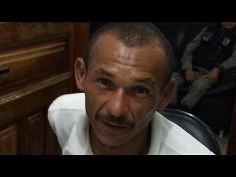 EX-PRESIDIÁRIO É ASSASSINADO EM PEDRAS DE FOGO