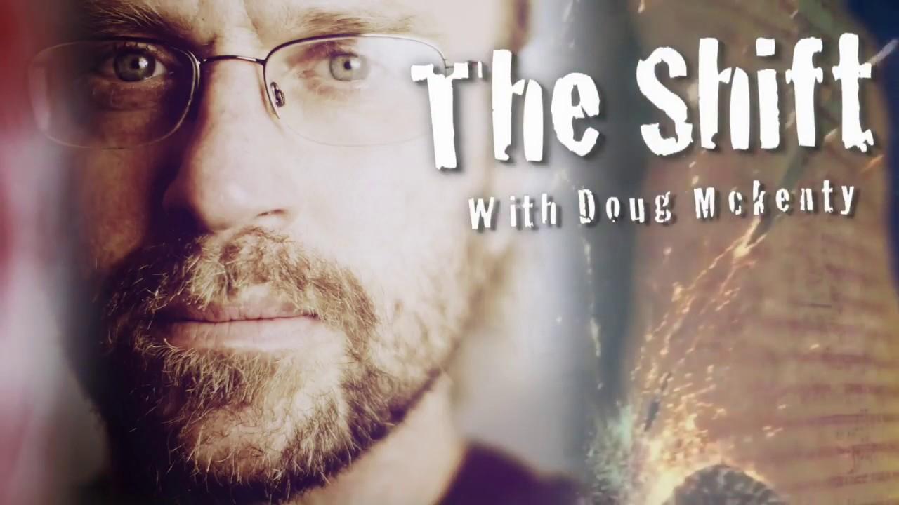 The Shift Episode 20: Pedophilia and Empire with Joachim Hagopian
