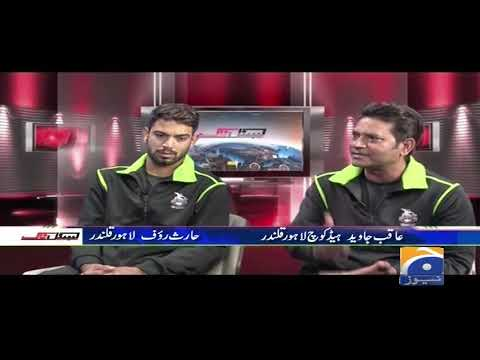 Capital Talk - Has India's Conspiracy Against Psl Once Again Failed?