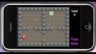 Bouncing Ball - A very fun iPhone game