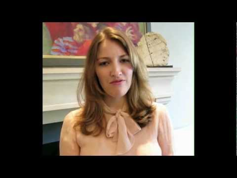 Kelly Macdonald revisits her Scottish roots