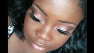 Neutral Everyday Makeup