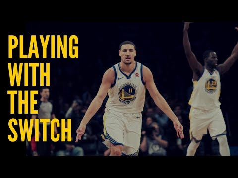 Steph drops 39 || Warriors vs Nets ||