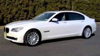 2009 BMW 750Li Sedan Review - FLDetours