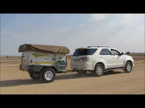 Namibia 2016-Road trip