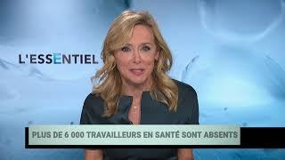 Québec décidera du sort des réunions de Noël d'ici le 11 décembre