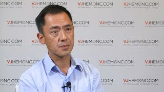 Clinical trials investigating venetoclax combinations for AML