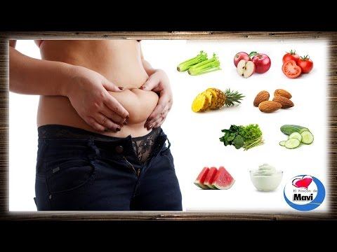como puedo hacer para bajar de peso en poco tiempo