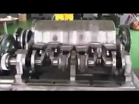 66a9c7310b9 Motor magnetico energia libre - Motor magnetic free energy - YouTube
