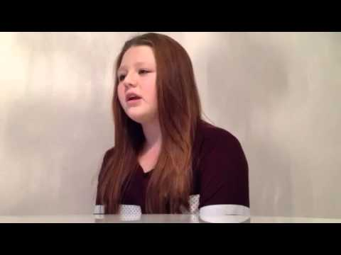 Lips are moving Meghan Trainor cover - YouTube