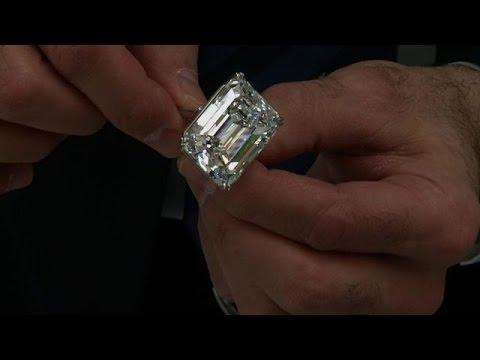Wedding Ring Auctions 45 Amazing  Flawless carat diamond