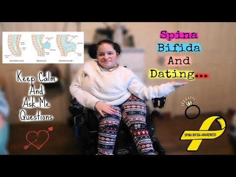 Spina Bifida and Dating Is It Possible?  CC