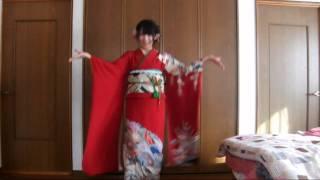 【とみちゃす】恋はきっと急上昇☆踊ってみた【星人式】 thumbnail