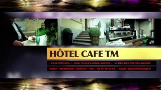 HOTEL CAFE TM  MARSEILLE        Réal : Abrams DJ