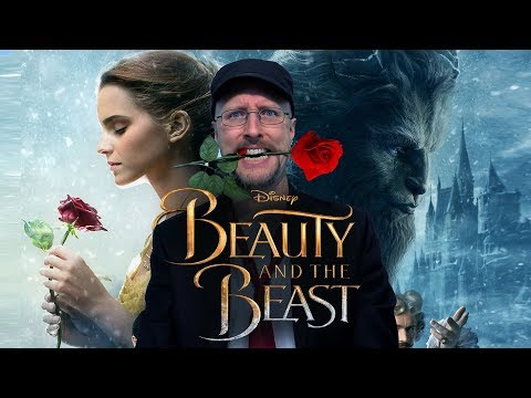 Beauty and the Beast (2017) - Nostalgia Critic