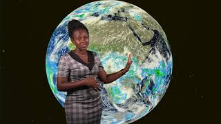 Weather forecast by Daphine for 29 02 2020