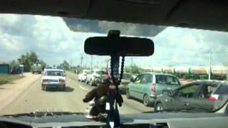 паромная переправа кавказ крым 12 июня 2014 г
