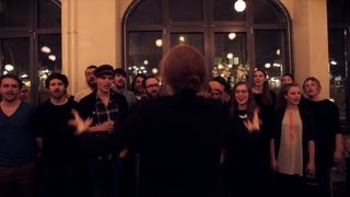Berliner Kneipenchor - Lisztomania  /// Berlin Sessions #51