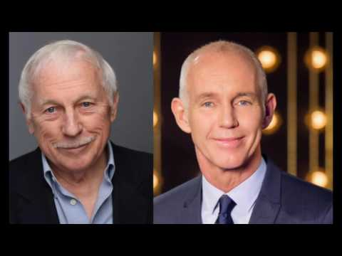 Ray D'Arcy interviews Ron Miscavige