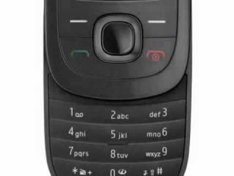 Celluloco.com Presents : Nokia 2220 Slide (AP-Mobile Gazette)
