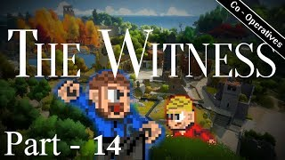The Witness - Part 14 - The Crying Game