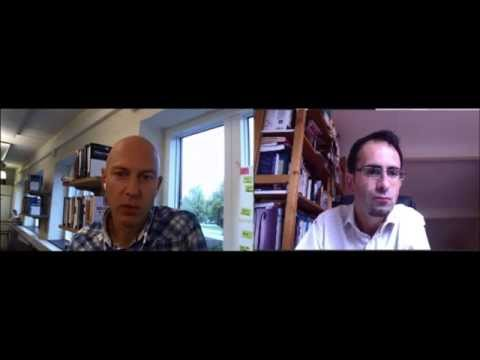 Interview with Cesario Ramos on Innovation Games®