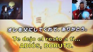 ¡¿NARUTO se SACRIFICA y MUERE por BORUTO?!  [Trailer 5 Boruto: Naruto The Movie] | by Yari San