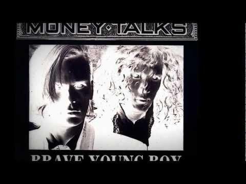 Money Talks - * Brave Young Boy * Wall Street Mix *
