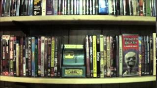 The Art Of Building Dvd Shelves:my New Blu-ray/ Dvd Set Up