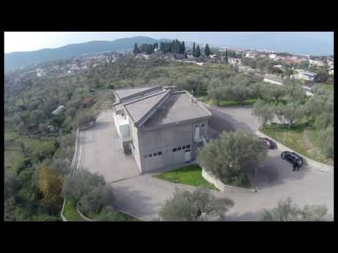 Olive oil mill & factory ``OLIOPROM``