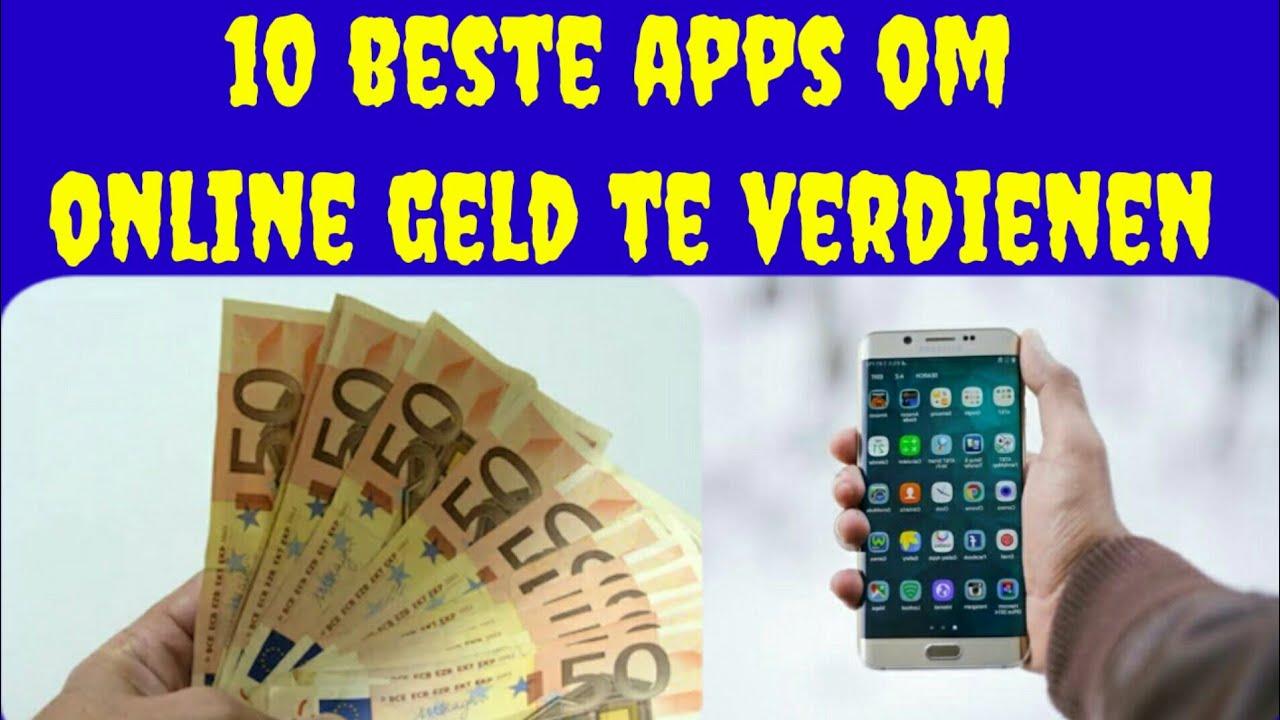 Per App Geld Verdienen