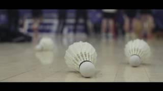 UQAM Citadins Badminton saison 2016-2017