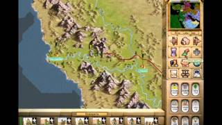 Chariots of War Upper Egypt Part 24