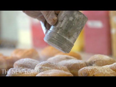 The Art of the Doughnut