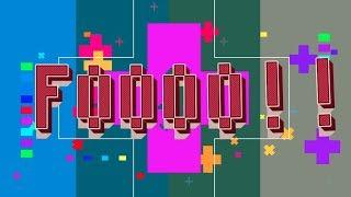 ヒゲドライバー「NO PARTY, NO PARTY feat.ハヤシ(POLYSICS)」「キミが音楽を聴く10の理由 feat.山村響」リリックビデオ