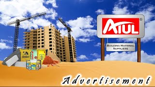 Atul Traders advertisement | 2019 latest advertisement | Building Material Suppliers advertisement