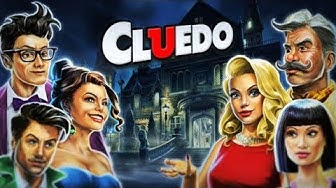 Download Clue The Classic Mystery Game for free