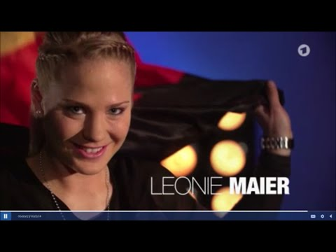 My Story: Leonie Maier (FIFA Women's World Cup Canada 2015 Germany National Football Team)