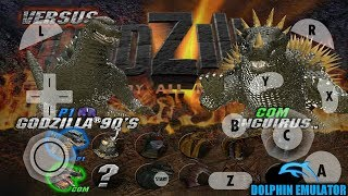 Cara Download Game Godzilla Destroy All Monsters Melee Di Android