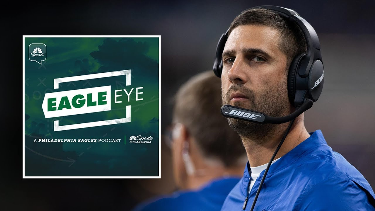 Here's what the experts are saying about new Eagles head coach ...