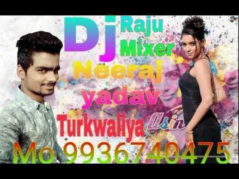 DJ MIX SONG NEERAJ