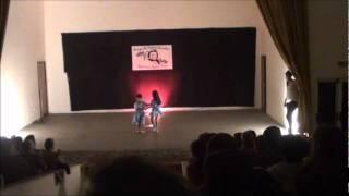 """Parte 3 - Música de Carlos Paião """"Cinderela"""""""