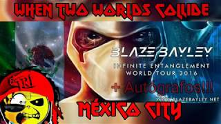 Blaze Bayley - When two worlds collide
