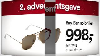 Profil Optik Adventsgaver Thumbnail