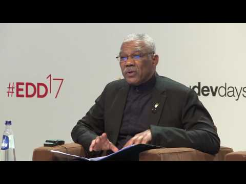 EDD17 - Replay - Towards a new partnership with African, Caribbean and Pacific countries